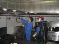 合肥北城大酒店油煙機清洗 專業清洗公司