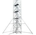2-48米鋁合金腳手架 組裝式活動腳手架