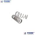 濰坊彈簧廠生產不銹鋼絲壓簧禮品彈簧