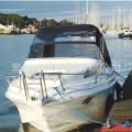 春风厂家制造5.5?#23376;?#33351;,国产小型游艇,造价合理