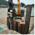 北京通州區專業基坑支護打樁鋼管打樁注漿連梁澆筑