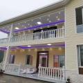 別墅板木屋板崗亭板外墻裝飾板PVC外墻掛板廠家