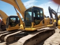 二手小松PC220-7挖掘機促銷小松進口機包送