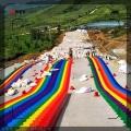 彩虹滑道游樂項目 四季運營彩虹滑道 彩虹滑道全方位