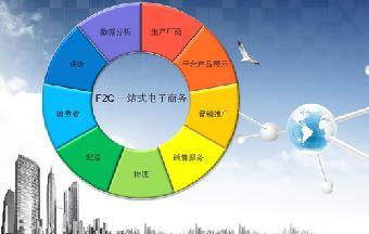 f2c商业模式创新领导者图片