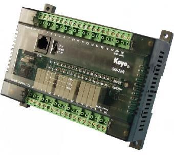 光洋电子 - 可编程控制器 plc    性能特色:    - 编程方式:级式/梯形