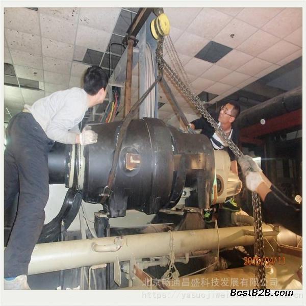 北京麦克维尔中央空调清洗 麦克维尔离心机维保