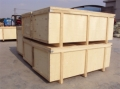 上海寶山物聯網設備木箱包裝