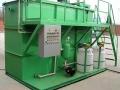云南電鍍廢水處理工藝設備、電鍍鎳廢水處理設備