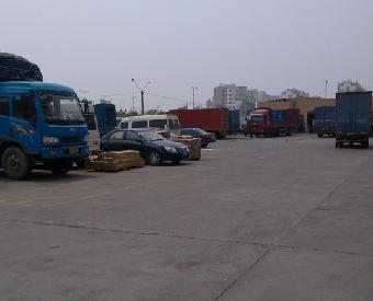 物流货车上海到南昌回程车求货源