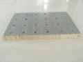 吸音板安裝教程視頻、聚酯纖維吸音板