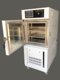 高低温试验箱详细参数