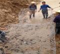 河道治理工程格宾石笼 河道防洪防汛格宾网