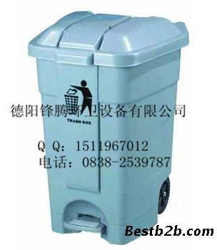 塑料垃圾桶,分类塑料垃圾桶