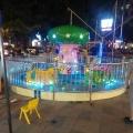 游乐设施瓢虫乐园做工精良 小型游乐意彩注册设备瓢虫乐园