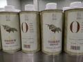 核桃油用250毫升圓形鐵罐裝好嗎?
