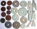 馬鞍山哪里可以高價出手交易賣古董古錢幣?
