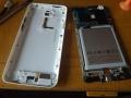 洛阳魅族手机换屏幕修主板进水电池不充电