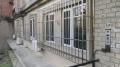 北京西城區展覽路防盜門安裝護窗不銹鋼陽臺防護欄