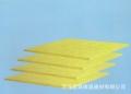 砂浆网格布玻璃棉保温板 龙飒钢板复合玻璃棉板
