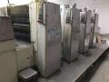 出售羅蘭300高配四色印刷機
