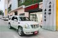 深圳凱迪拉克凱雷德商務車改裝,打造舒心的內飾空間