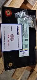 成都美國海志蓄電池HZB12-55Ah成都銷售部
