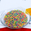 彩色香味硅膠防潮珠香味齊全加工定制青島廠家