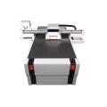 數印通PL-900A UV平板打印機標牌耐腐蝕層打