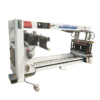 机械设备 机械设计加工  木工排钻操作教程 1掌握钻头大小作用及用途