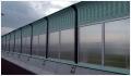 隔音墻高速公路聲屏障生產施工供應
