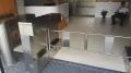 罗湖布心学校升降柱安装 工地人员管理门禁系统维修
