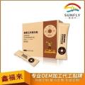 姜葛玉米蛋白肽贴牌OEM加工厂家