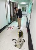 佛山順德工業園廠區地下水管漏水檢測搶修志通工程公司