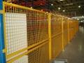 廠家現貨直銷護欄網車間隔離網定做 上海隔斷網 安全