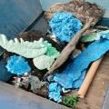 云南PE机头料撕碎机 废塑料粉碎机 现货销售