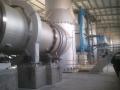 山西陵川县工业回转窑填充率和窑体倾斜度的关系
