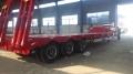 重型平板車低平板運輸車工程機械運輸車