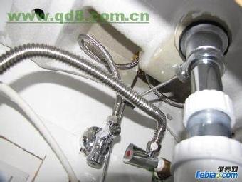 摩恩水槽安装说明书_MOEN摩恩水龙头可旋转单把抽拉式冷热净铅
