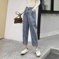 大碼女士長褲庫存女裝地攤爆款熱賣工廠直銷尾貨牛仔褲