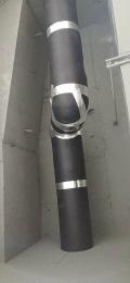 供應綠靜室內管道降噪隔音板自粘施工方便