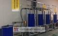 零排放VOCS氣體中央供墨系統 平板印刷配套設備