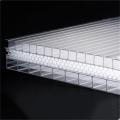 聚碳酸酯采光板質量上乘具有多種性能