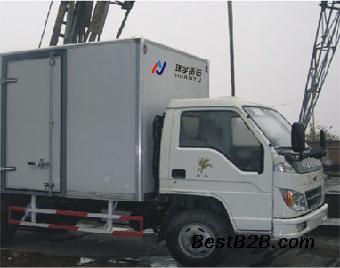 深圳龙华至浙江永康行李家具搬家公司专线