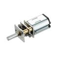 共創源N20微型直流減速電機廠家定制電子鎖馬達