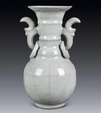 瓷器 官窑/关键字:官窑瓷器现金交易鉴定拍卖
