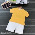 艾里格2019新款夏装 贝蕾品牌童装一手货源批发