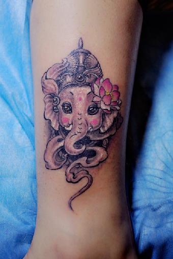 沈阳纹身店哪家好 各位网友推荐一下 艺刺青怎么样