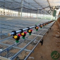 新型养花育苗移动苗床