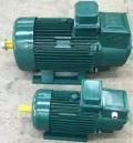 YZR、YZ系列起重及冶金用電動機全銅線